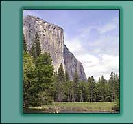 El Capitan - Yosemite National Park